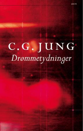 """Drømmetydninger"" av Carl Gustav Jung"