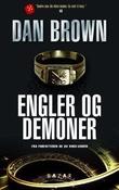 """""""Engler & demoner"""" av Dan Brown"""