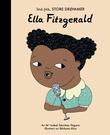 """""""Ella Fitzgerald"""" av Ma Isabel Sánchez Vegara"""
