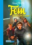 """""""Fem befrir en fange"""" av Enid Blyton"""