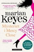 """""""Mysteriet i Mercy Close"""" av Marian Keyes"""