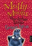 """Molly Moons eventyrlige tidsreise"" av Georgia Byng"