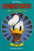 """""""Donald Duck - ruteress : 9 klassiske historier 1945-1965"""" av Disney"""