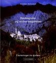 """""""Dødssynder og andre bagateller - 7 fortellinger fra Korsika"""" av Andreas Markusson"""