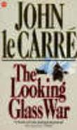 """""""The looking glass war"""" av John Le Carré"""