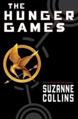 """""""The Hunger Games - Book 1"""" av Suzanne Collins"""
