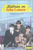 """""""Historien om John Lennon"""" av Richard Wootton"""