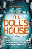 """""""The doll's house"""" av M.J. Arlidge"""