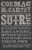 """""""Suttree"""" av Cormac McCarthy"""