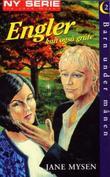 """""""Engler kan også gråte"""" av Jane Mysen"""