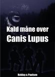"""Kald måne over Canis Lupus"" av Heidi Kelday"