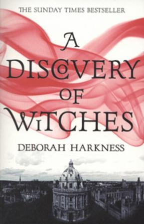 """A discovery of witches - a all souls trilogy 1"" av Deborah Harkness"