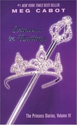 """Princess in waiting - the princess diaries, volum IV"" av Meg Cabot"