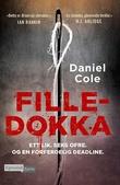 """""""Filledokka"""" av Daniel Cole"""
