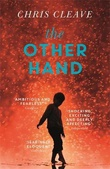 """""""The other hand"""" av Chris Cleave"""