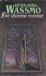 """""""Det stumme rommet"""" av Herbjørg Wassmo"""