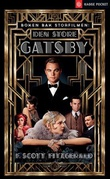 """""""Den store Gatsby"""" av F. Scott Fitzgerald"""