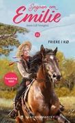 """Friere i kø"" av Anne-Lill Vestgård"