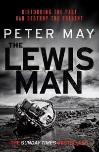 """The lewis man"" av Peter May"
