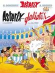"""""""Asterix som gladiator"""" av René Goscinny"""