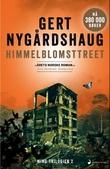 """""""Himmelblomsttreet - roman"""" av Gert Nygårdshaug"""