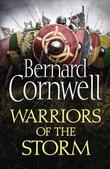 """""""Warriors of the storm"""" av Bernard Cornwell"""