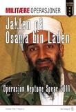"""""""Jakten på Osama bin Laden Operasjon Neptune Spear 2011"""" av Panzeri, Peter F., jr"""
