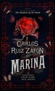 """""""Marina"""" av Carlos Ruiz Zafón"""