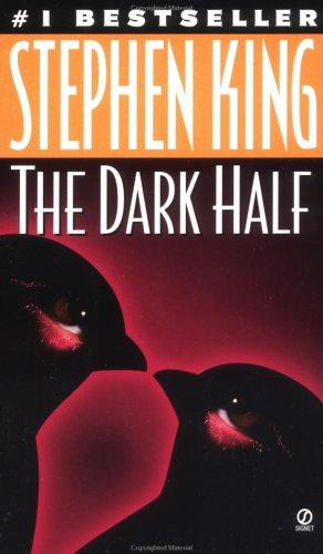 """The Dark Half"" av Stephen King"