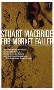 """""""Før mørket faller"""" av Stuart MacBride"""