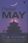 """""""The runner - dying to win"""" av Peter May"""