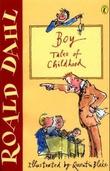 """Boy - tales of childhood"" av Roald Dahl"