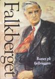 """""""Verker. Bd. 1"""" av Johan Falkberget"""