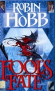 """Fool's fate - the tawny man III"" av Robin Hobb"