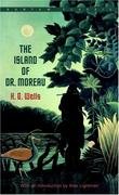 """The Island of Dr. Moreau (Bantam Classics)"" av H.G. Wells"