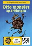 """""""Otto monster og drittungen"""" av Jon Ewo"""