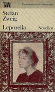 """Leporella"" av Stefan Zweig"