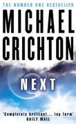 """Next"" av Michael Crichton"