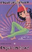 """""""Engel ombord"""" av Annie Dalton"""