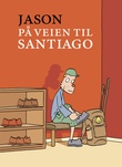 """""""På veien til Santiago"""" av Jason"""
