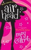 """""""Airhead"""" av Meg Cabot"""