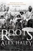 """Roots"" av Alex Haley"