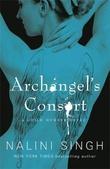 """Archangel's consort - the Guild Hunter series"" av Nalini Singh"