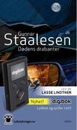 """""""Dødens drabanter"""" av Gunnar Staalesen"""