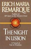 """The Night in Lisbon"" av Erich Maria Remarque"