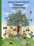 """""""Sommar-vrimlebok"""" av Rotraut Susanne Berner"""