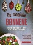 """""""De magiske bønnene - en kokebok som kan forandre ditt liv"""" av Lars-Erik Litsfeldt"""