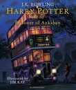 """Harry Potter and the prisoner of Azkaban"" av J.K. Rowling"