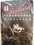 """""""Pangbourne-massakren"""" av J.G. Ballard"""