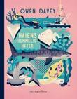 """""""Haiens hemmeligheter"""" av Owen Davey"""